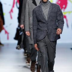Foto 7 de 9 de la galería adolfo-dominguez-otono-invierno-20112012-en-la-cibeles-fashion-week en Trendencias Hombre