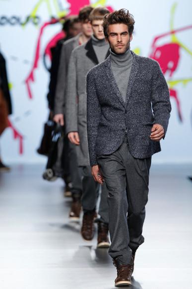 Foto de Adolfo Dominguez Otoño-Invierno 2011/2012 en la Cibeles Fashion Week (7/9)