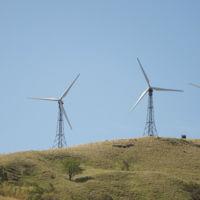 Costa Rica cerrará el 2015 con un 99% de su producción energética proveniendo de renovables