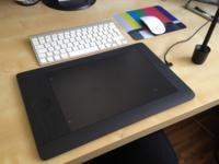 Más minimalista y más potente: analizamos las nuevas tabletas Wacom Intuos 5