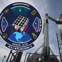 SpaceX, de Elon Musk, pondrá en órbita un satélite de México este año y estos serán los beneficios que traerá para el campo mexicano