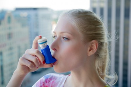 """Este inhalador """"inteligente"""" para asmáticos te dice cuándo tienes que tomar la próxima dosis"""