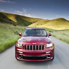 Foto 4 de 16 de la galería jeep-grand-cherokee-srt8-2012 en Motorpasión