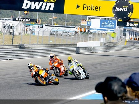 Estoril Vuelta 1
