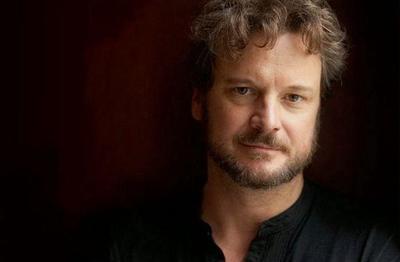 Colin Firth en lo nuevo de James Marsh