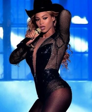 Beyoncé sigue subiendo fotos parejiles para desmentir los rumores: ¿cuela o no?