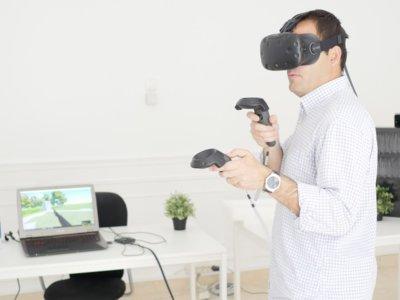 Oculus elimina el DRM asociado a sus Rift, te dejará jugar a sus juegos con las HTC Vive