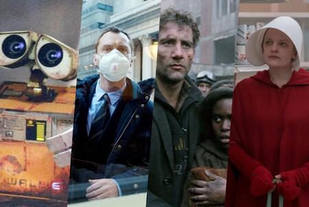 23 películas (y tres series) en las que no puedes dejar de pensar para explicar el presente