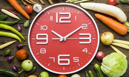8 hecho alguien las la ha horas dieta de