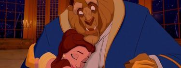 """""""Cualquier película animada de Disney es mejor que su remake de acción real"""", según los directores de 'La bella y la bestia'"""