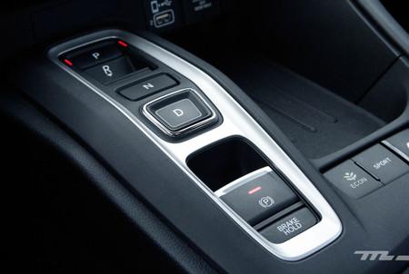 Honda Insight 13