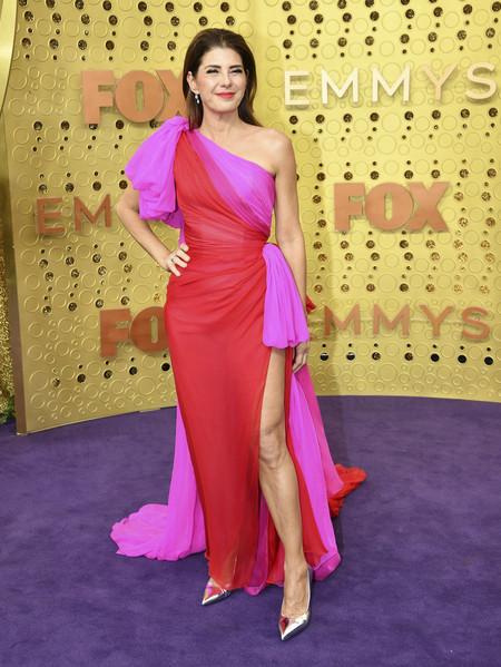 Marisa Tomei premios emmy 2019