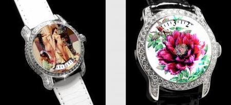 artisan time pieces