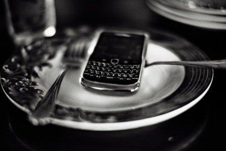 Menos cariño para las Blackberry y VEVO is evil. Vuelta al mundo en 80 bits
