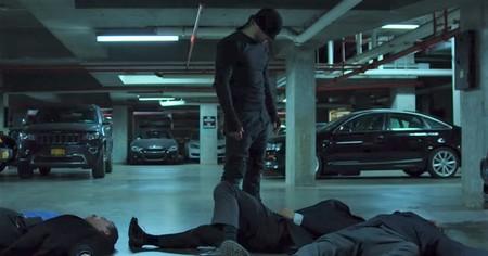 Escena Temporada 3 Daredevil