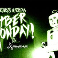 Las mejores ofertas del Cyber Monday 2015, síguelas con nosotros todo el día