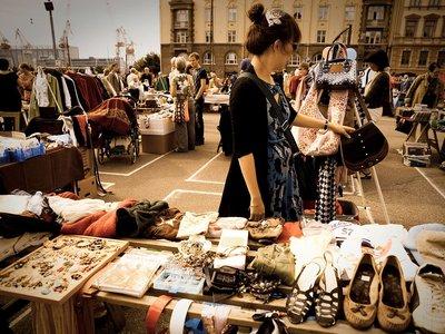 Del mercadillo a Internet: siete plataformas donde vender tus cosas de segunda mano