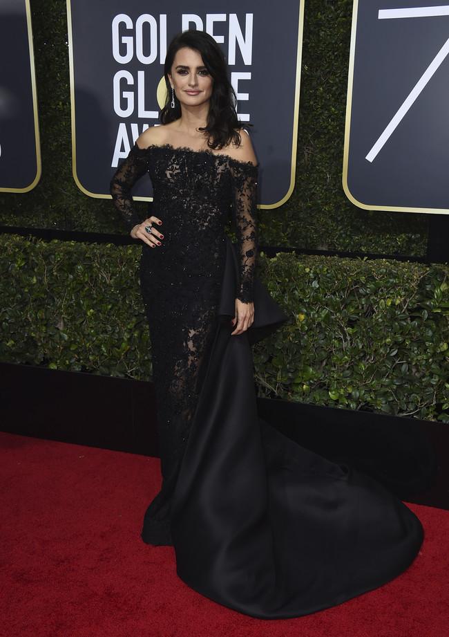 Penelope Cruz 1