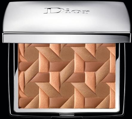 Foto de Dior Electric Tropics, la fuerza del naranja para el verano (6/7)