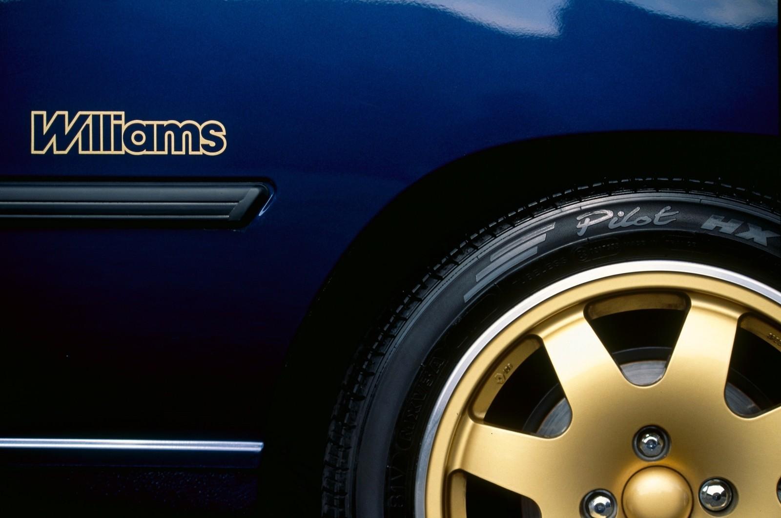 Foto de Renault Clio (1990-2016) (8/31)