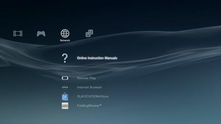 PS3 alcanza la versión 2.76 de su firmware, una de las mas insulsas