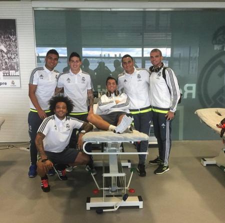 Real Madridc