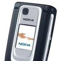 Nokia 6131 NFC