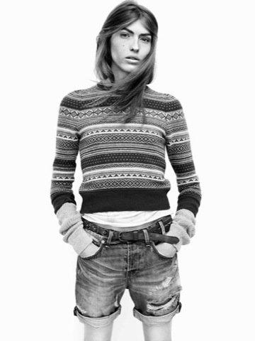 Zara Trafaluc, Otoño-Invierno 2010/2011. Grecas