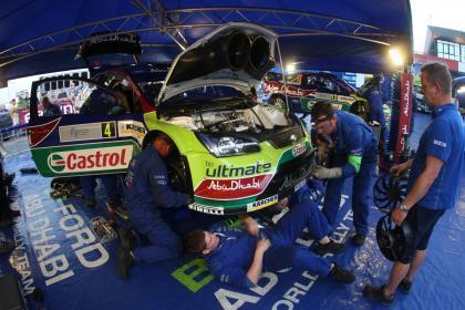 Lo mejor y lo peor del Rally de Córcega