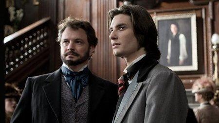 Estrenos de cine | 11 de junio | Dorian Gray, Garfield, delfines, amantes y... Flipy