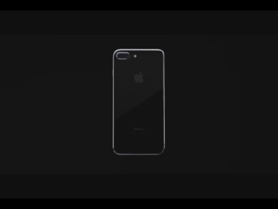 "El iPhone 7 y el dilema del color ""jet black"""