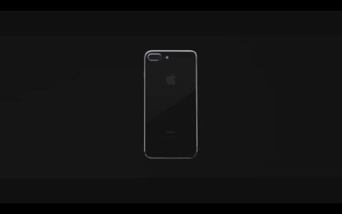 """El iPhone 7 y el dilema del color """"jet black"""""""