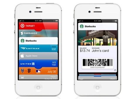 Passbook puede actuar como un 'Game Center' para los pagos de terceras compañías