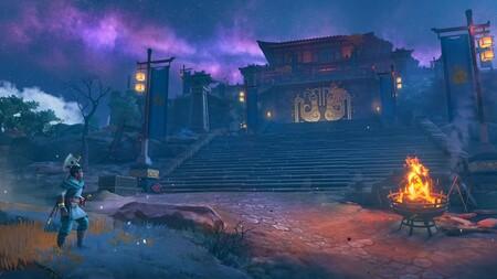 Ifr 49 Mythsoftheeasternrealm Buzhou