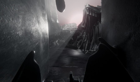 Misterio en un universo tech-noir: The Signifier, lo nuevo de Raw Fury, muestra la oscuridad del subconsciente en vídeo
