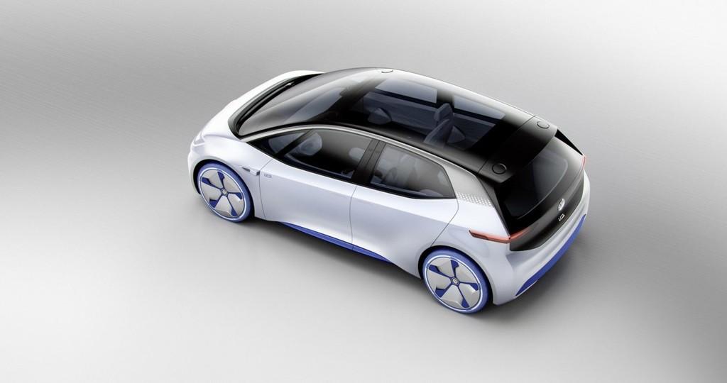 Volkswagen Showcar Id 6498 1280x675