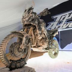 Foto 4 de 4 de la galería honda-true-adventure en Motorpasion Moto