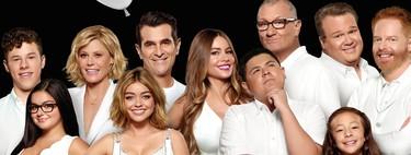 'Modern Family' renovada una última vez: los Pritchett se despedirán en la temporada 11