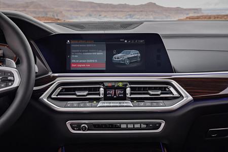 BMW Serie 3 2019 navegación