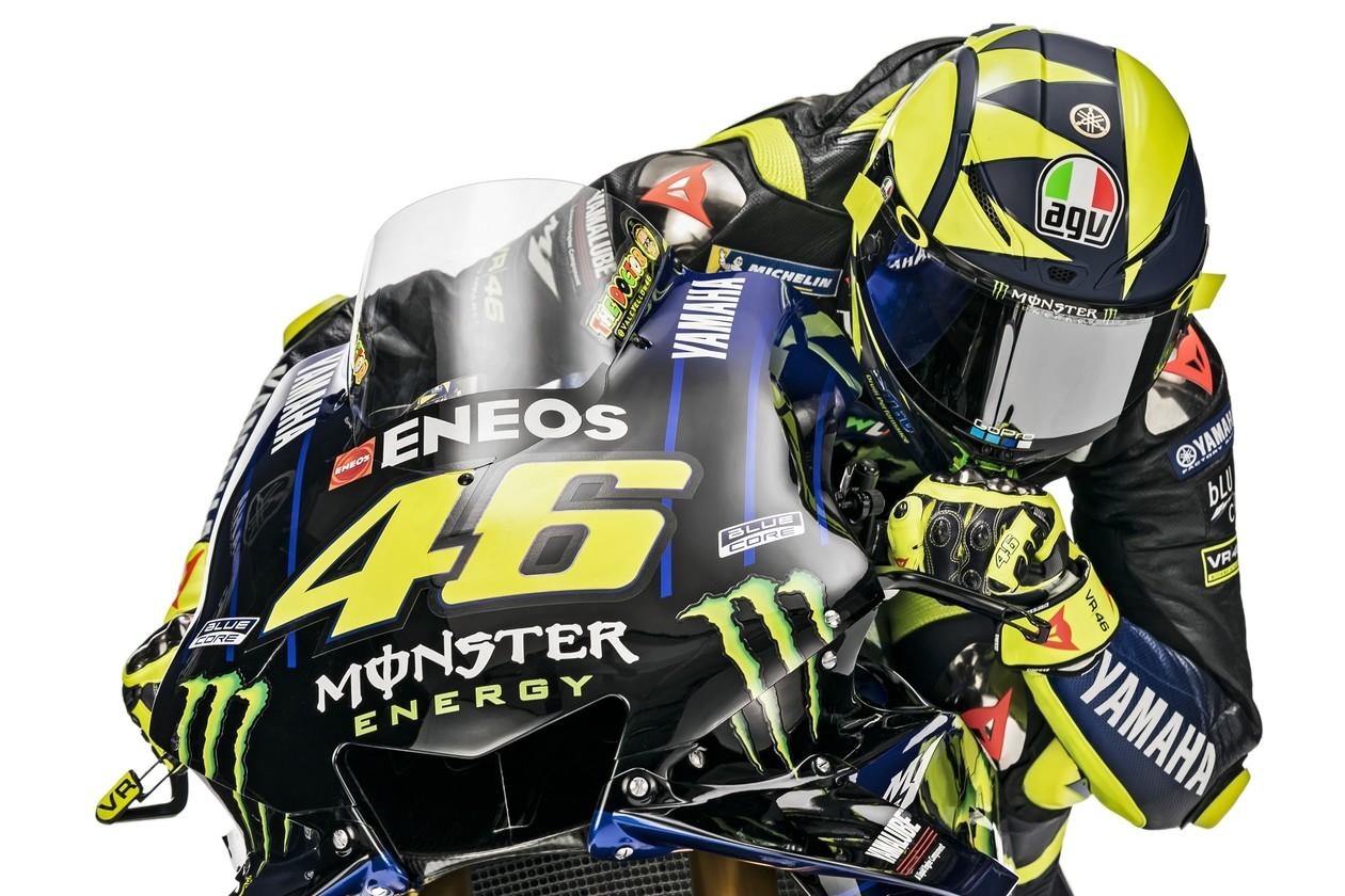 Foto de Monster Energy Yamaha MotoGP 2019 (62/65)