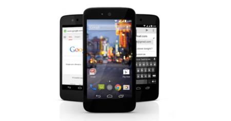 Google lleva a Android One a nuevos territorios asiáticos