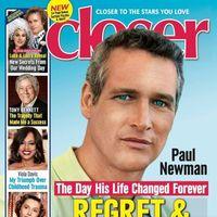 Los ojos de Paul Newman