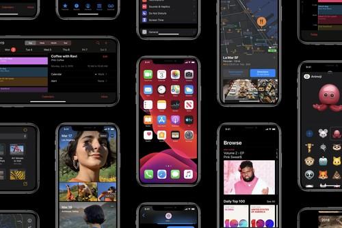 iOS 13 beta 2 ya disponible (con todas sus novedades) junto al resto de betas para desarrolladores