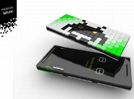 Imagen de la semana: Nokia Unik