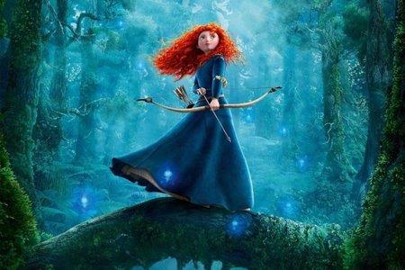 'Brave (Indomable)', Pixar recupera la magia