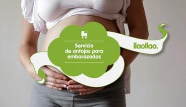 Ojoalantojo.com, refrescante servicio para los antojos de las embarazadas
