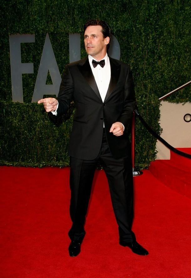 Foto de El estilo de Jon Hamm, Don Draper en la serie Mad Men: elegancia sesentera (13/26)