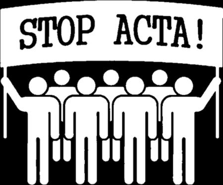 Medio millón de ciudadanos ya han firmado contra el #ACTA que nos quieren imponer
