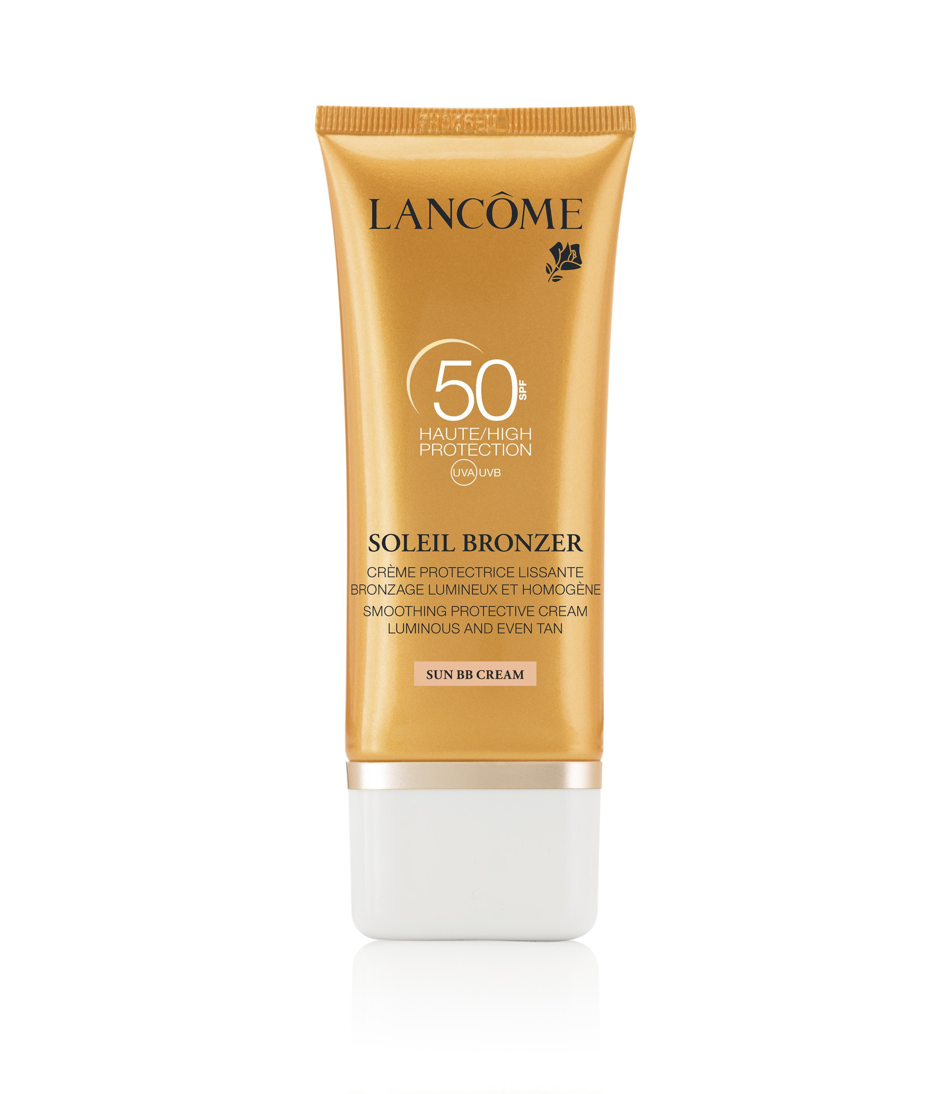 Crema protectora SPF50 con efecto BB Cream de Lancôme