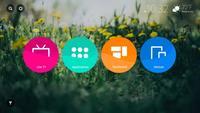 Panasonic confirma su apuesta por Firefox OS como plataforma para sus Smart TV